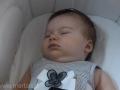 Marta dorme