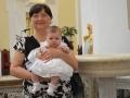 Marta e nonna Maria