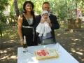 Battesimo di Nadia