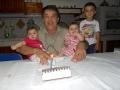 Compleanno Nonno