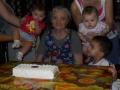 Compleanno Bisnonna