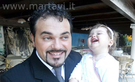 Matrimonio Marco e Imma