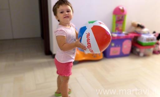 Giochi con la palla gratis