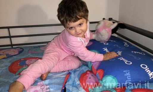 Mammachebrava dalla culla al letto - Culla che si attacca al letto prenatal ...