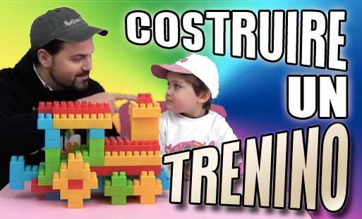 Costruire un treno