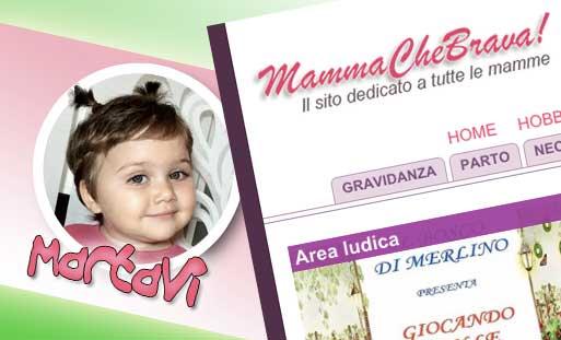 Mamma Che Brava!
