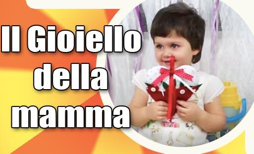 Cara Mamma Mammina Mia Doni Armonia