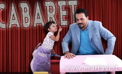 Cabaret Arturo e Gertrude