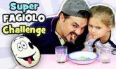 fagioli challenge
