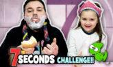 7 seconds challenge la sfida dei 7 secondi
