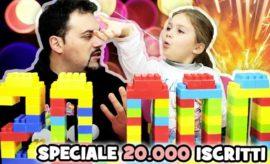 speciale ventimila iscritti
