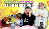 Imparare le Sottrazioni con Miss Marta