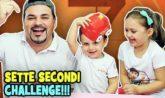 7 seconds challenge - la sfida dei sette secondi