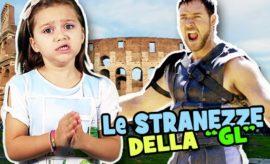 roma gladiatore colosseo Le stranezze della GL