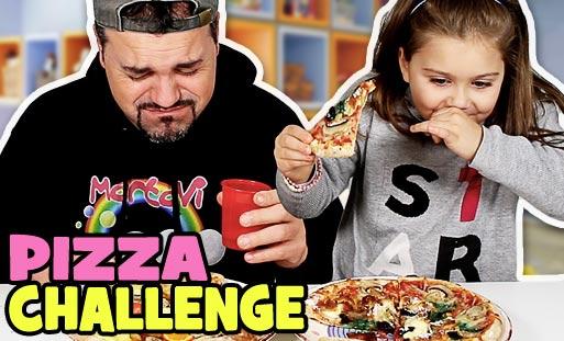 pizza challenge extreme marta