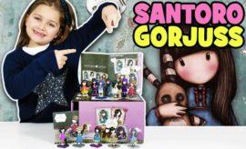 SANTORO GORJUSS – Apro tutta la NUOVA COLLEZIONE DeAgostini!