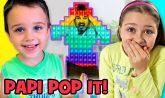 Scherzo a PAPI POP IT Challenge